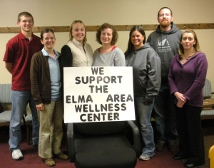 Elma Area Wellness Center (EAWC)