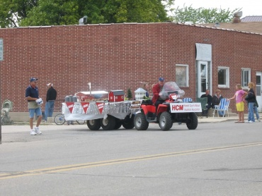 An insurance company's float