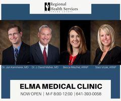 Clinic Providers